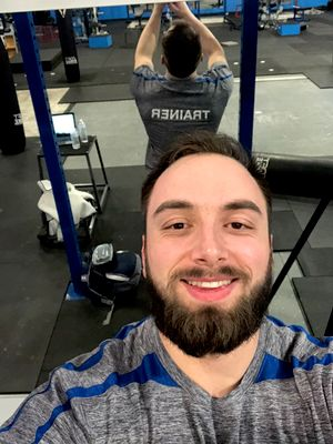 Avatar for Charles Williams Training @ Better You Fitness Lees Summit, MO Thumbtack
