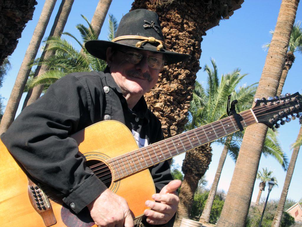Glendale Folk Festival