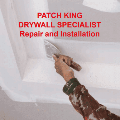 Avatar for Patch King Drywall Repair Cincinnati, OH Thumbtack
