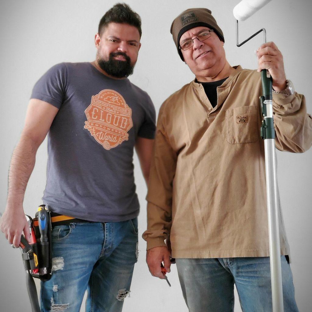 Gerardo & Son Home Improvements