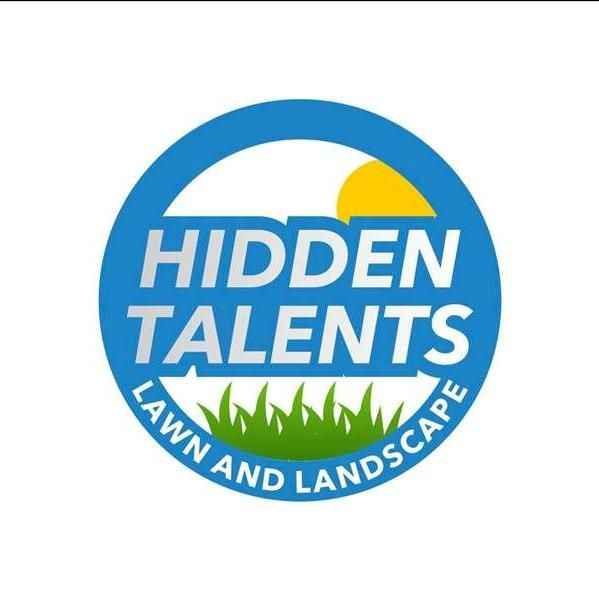 Hidden Talents Lawn and Landscape