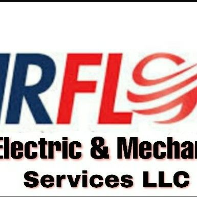 Air Flow Mechanical & Electric  Services