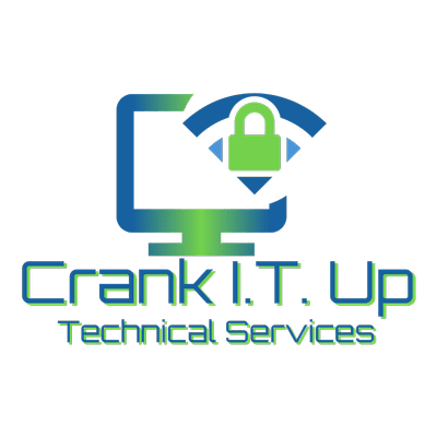 Avatar for Crank I.T. Up Technical Services, LLC
