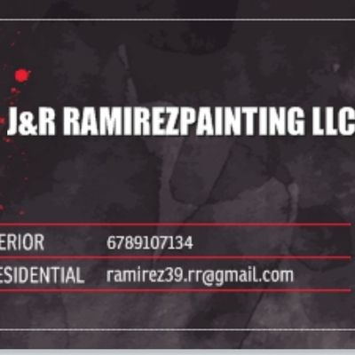 Avatar for J&R RAMIREZ PAINTING LLC. Norcross, GA Thumbtack