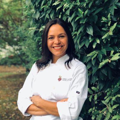 Avatar for Chef Sarah