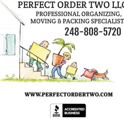 Avatar for Perfect Order Two L.L.C. Royal Oak, MI Thumbtack