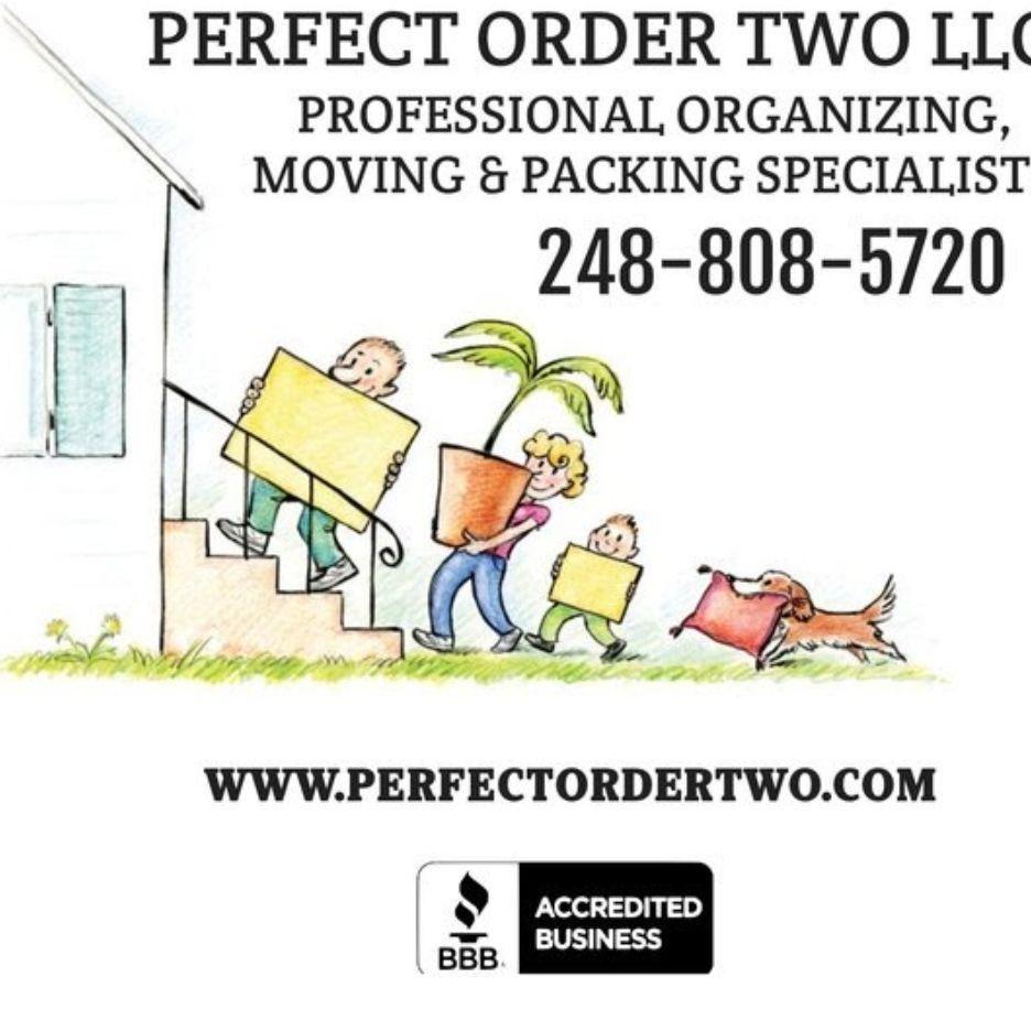 Perfect Order Two L.L.C.