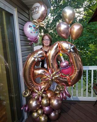 Avatar for D&S Balloons