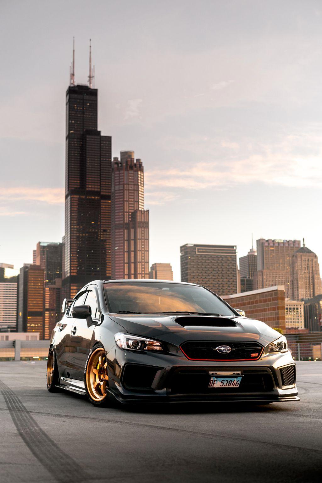 Car photograhpy