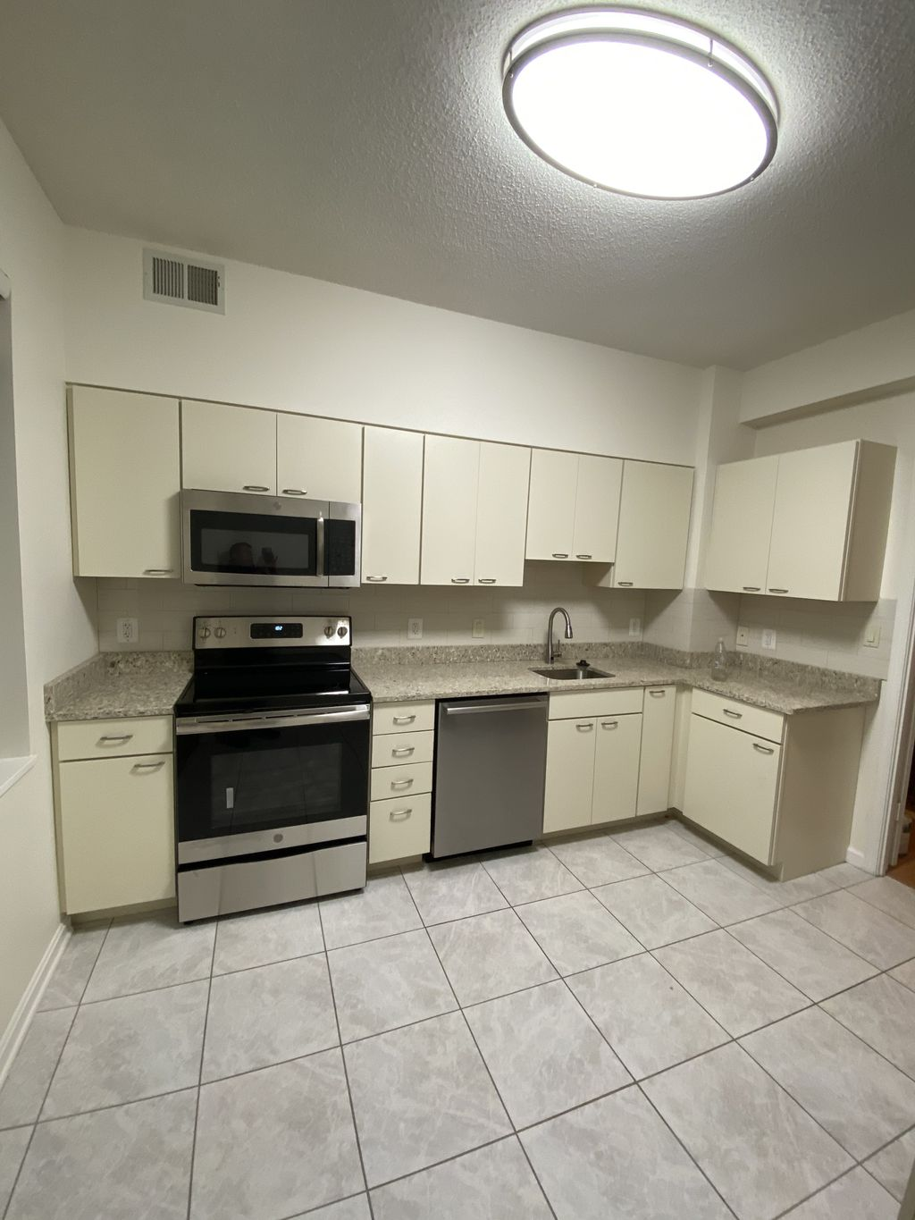 Kitchen Remodel including Cabinets