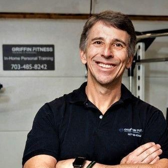 John Griffin, Health Coach & Personal Trainer