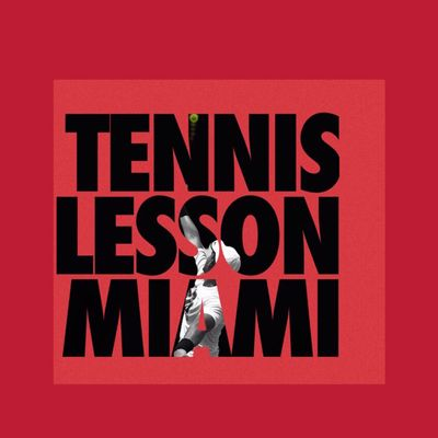 Avatar for TENNIS LESSONS MIAMI