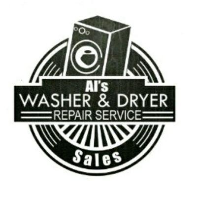Avatar for AL'S WASHER/DRYER SALES & REPAIR LLC Orlando, FL Thumbtack