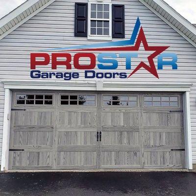 Avatar for ProStar Garage Doors