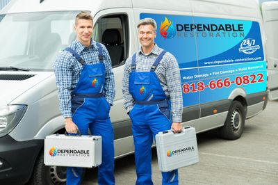 Avatar for Dependable Restoration Van Nuys, CA Thumbtack
