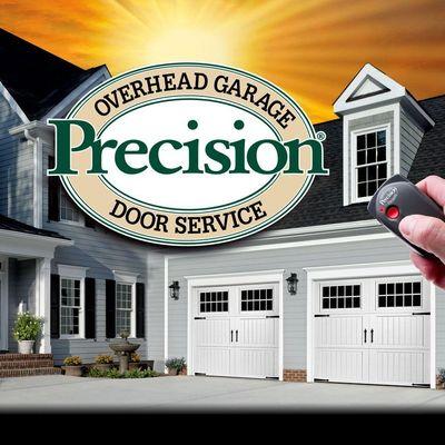 Avatar for Precision Garage Door Service of Greensboro