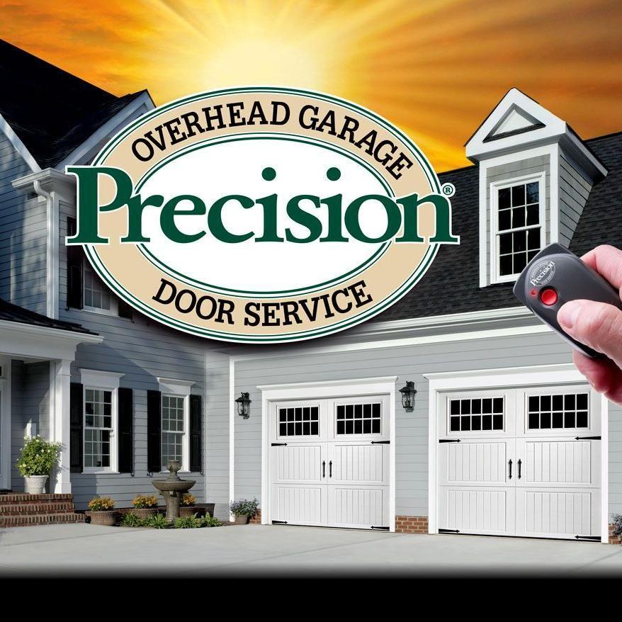Precision Garage Door Service of Greensboro