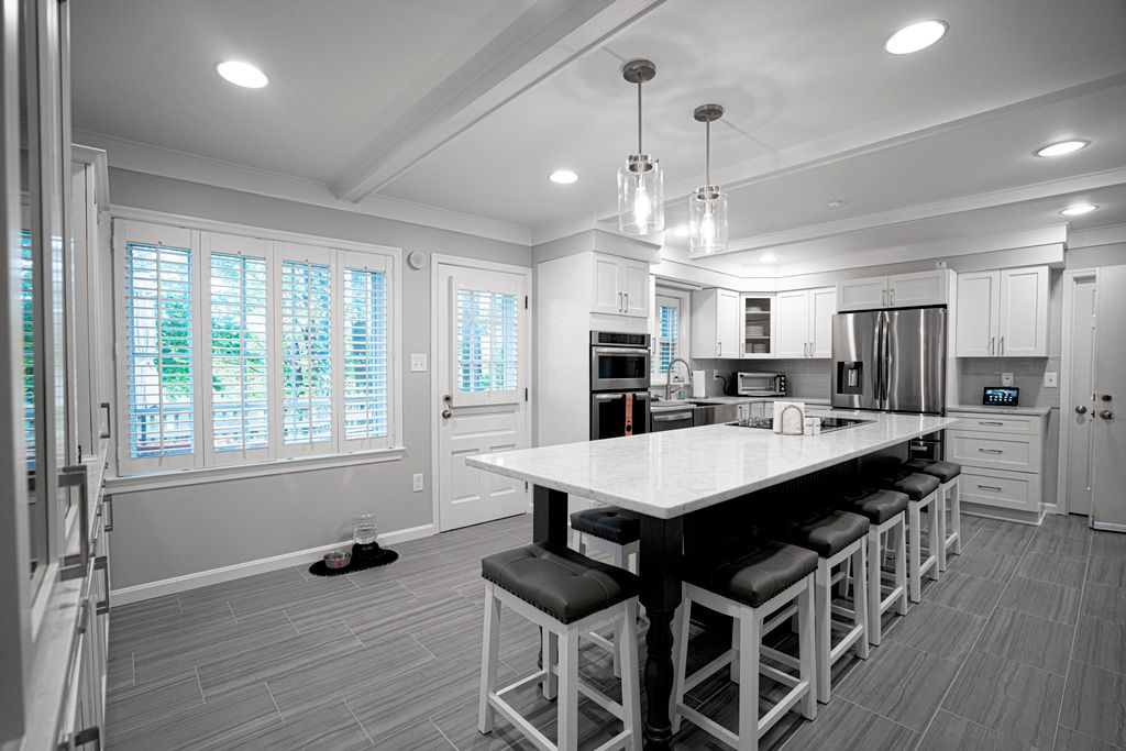 Atlantic Tile Kitchen And Bath Design Center Annapolis Md