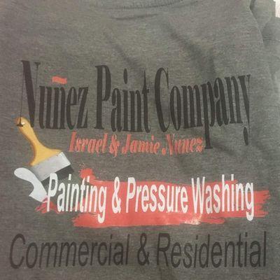 Avatar for Nunez painting Greensboro, NC Thumbtack
