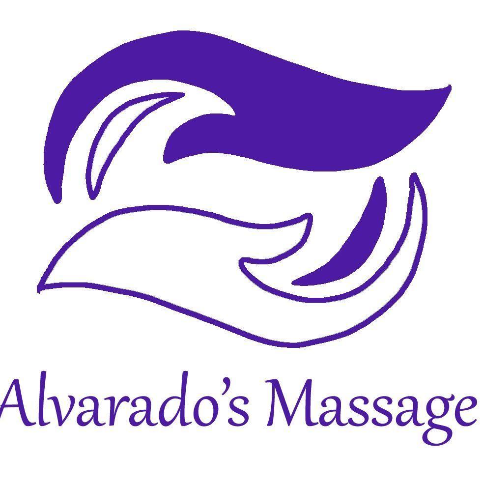 Alvarado's Massage