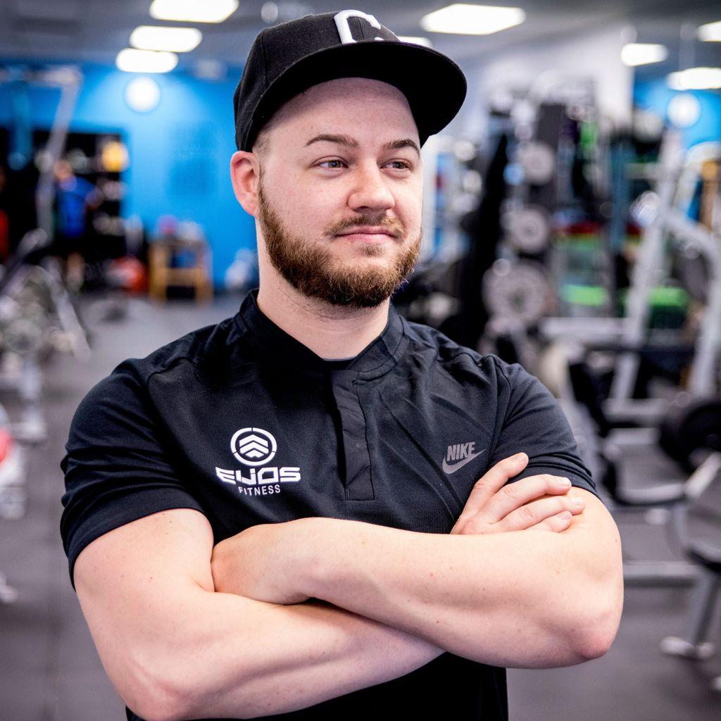 EVOS Fitness