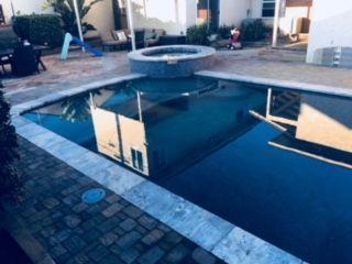 California Pool Service