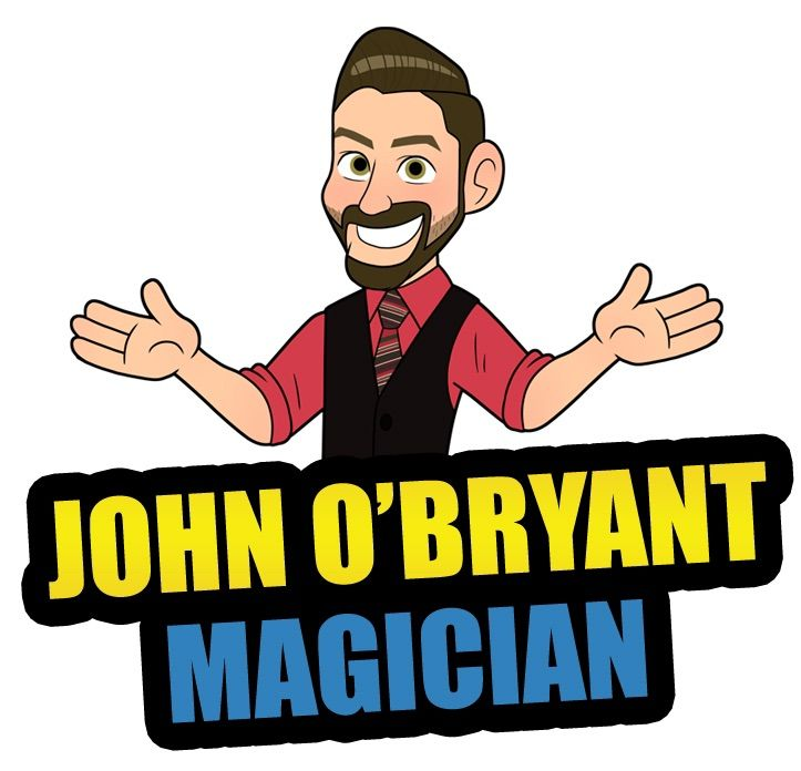John O'Bryant Magician