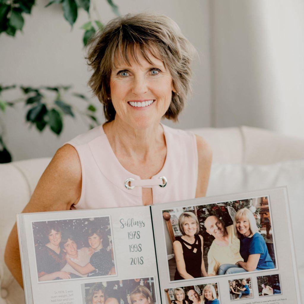 My Life PhotoBooks - Rhonda Anderson