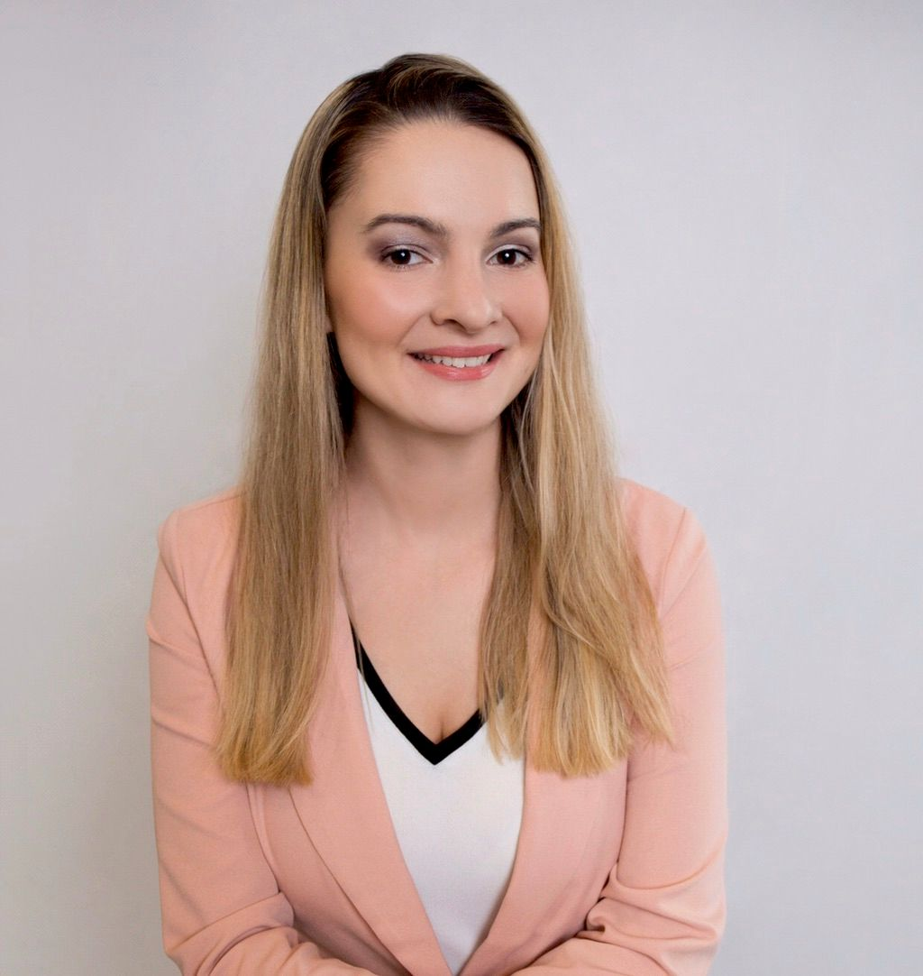 Irina @ Nuage Financial LLC
