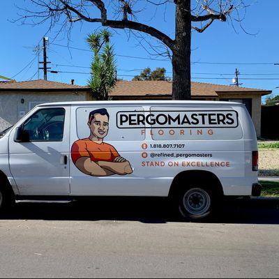 Avatar for Pergomasters flooring Los Angeles, CA Thumbtack