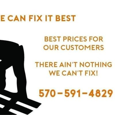 Avatar for We can fix it pa Scranton, PA Thumbtack