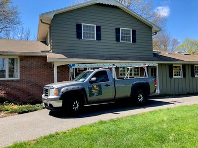 Avatar for A-Z Home Repairs West Springfield, MA Thumbtack