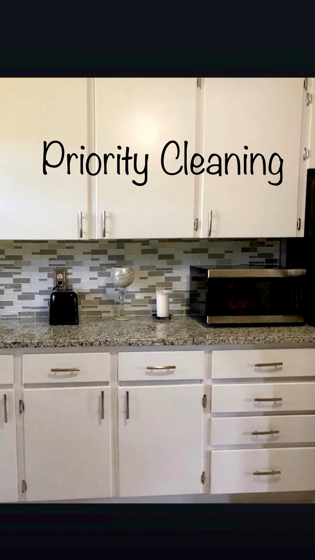 Priority Cleaning Services, LLC