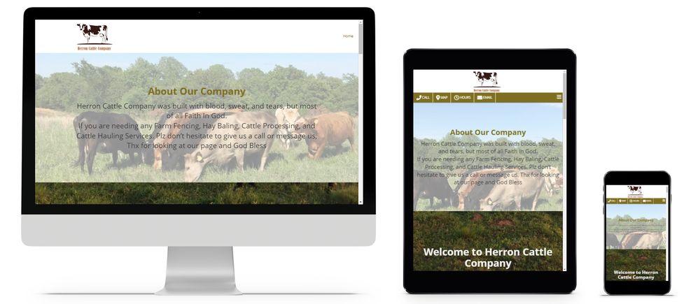 Herron Cattle Company