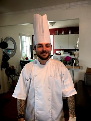 Avatar for Chef Taylor Dennis