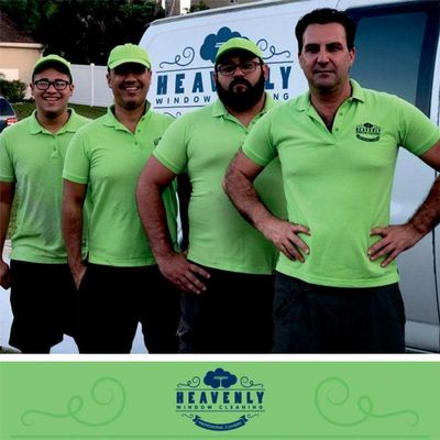 Avatar for Heavenly Window & Pressure Cleaning Boca Raton, FL Thumbtack