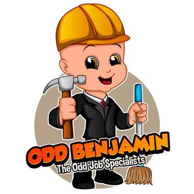 Avatar for Odd Benjamin Dover, DE Thumbtack