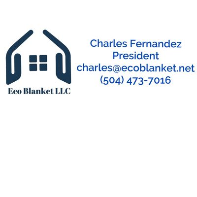 Avatar for Eco Blanket LLC Kenner, LA Thumbtack