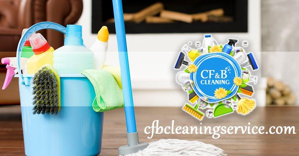 CF.B Cleaning inc