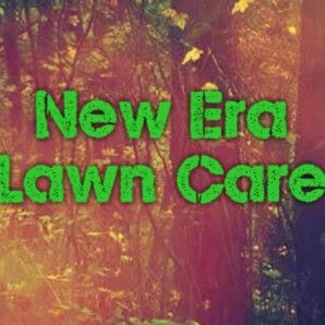 New Era Lawn Care
