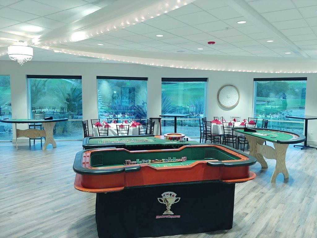 Dealers Cup Casino Entertainment