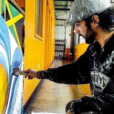 Avatar for Hijo del Sol creative processes-Camilo Yepes