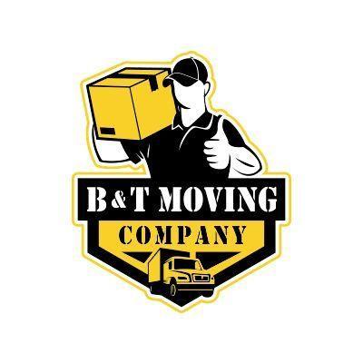 Avatar for B&T Moving Company, LLC Palm Harbor, FL Thumbtack
