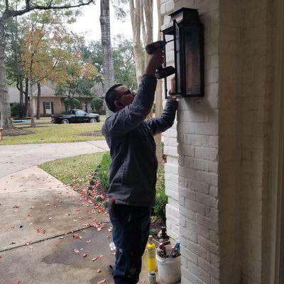 Avatar for E.S plumbing Houston, TX Thumbtack