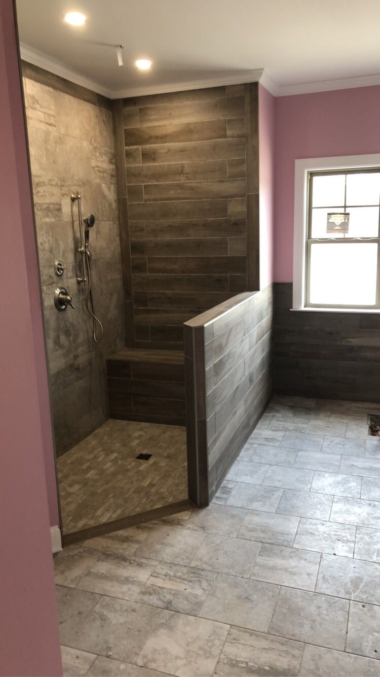 Precision Tile & Hardwood
