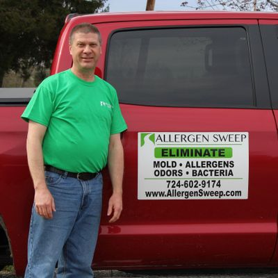 Avatar for Allergen Sweep, LLC.