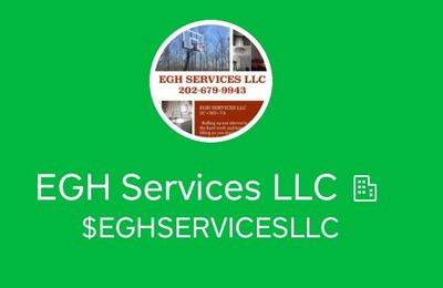 Avatar for E.G.H. Services - Waldorf, MD Thumbtack
