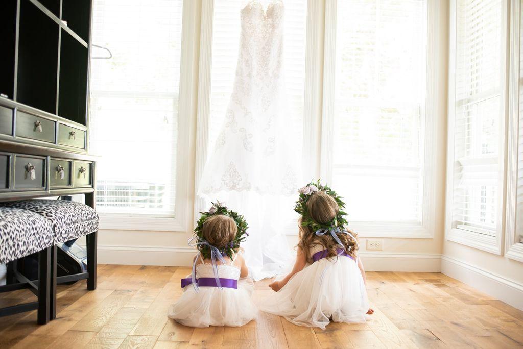 Allison & Billy's Wedding