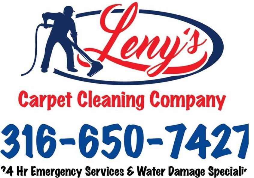 Lenyscarpetcleaning