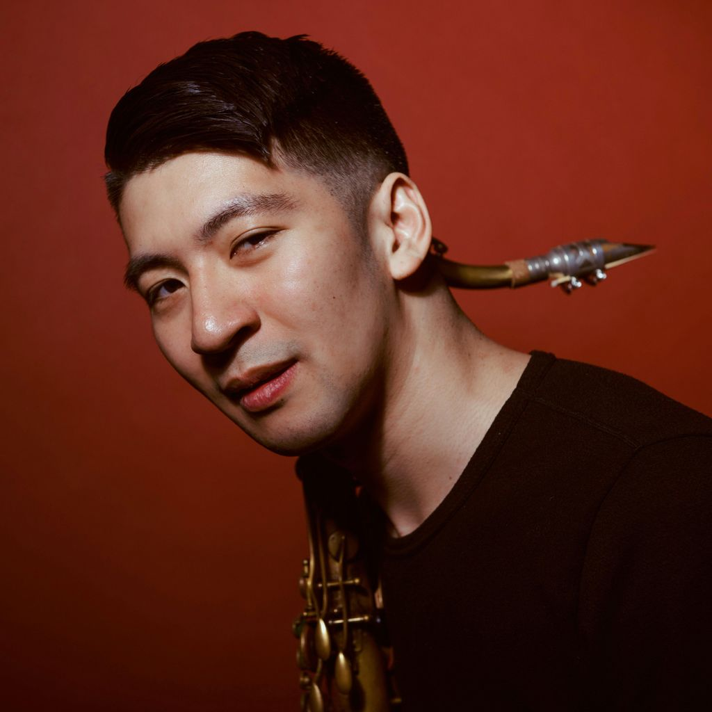 Tim Lin Music Instruction